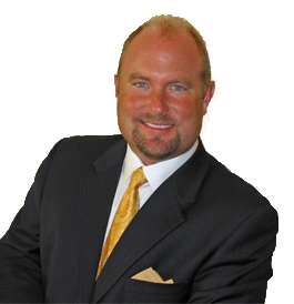 Chris Childs, Vice President of Sales